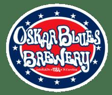 Oskar Blues Tasting