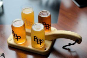 JCBC Brewery Bus Trip 2019