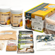Equipment & Ingredient Kits