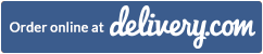 delivery.com button