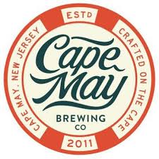 Cape May Brewing Tasting