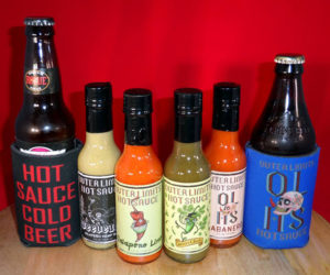 Tasting: Outer Limits Hot Sauce