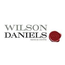 Wilson Daniels Wine Tasting